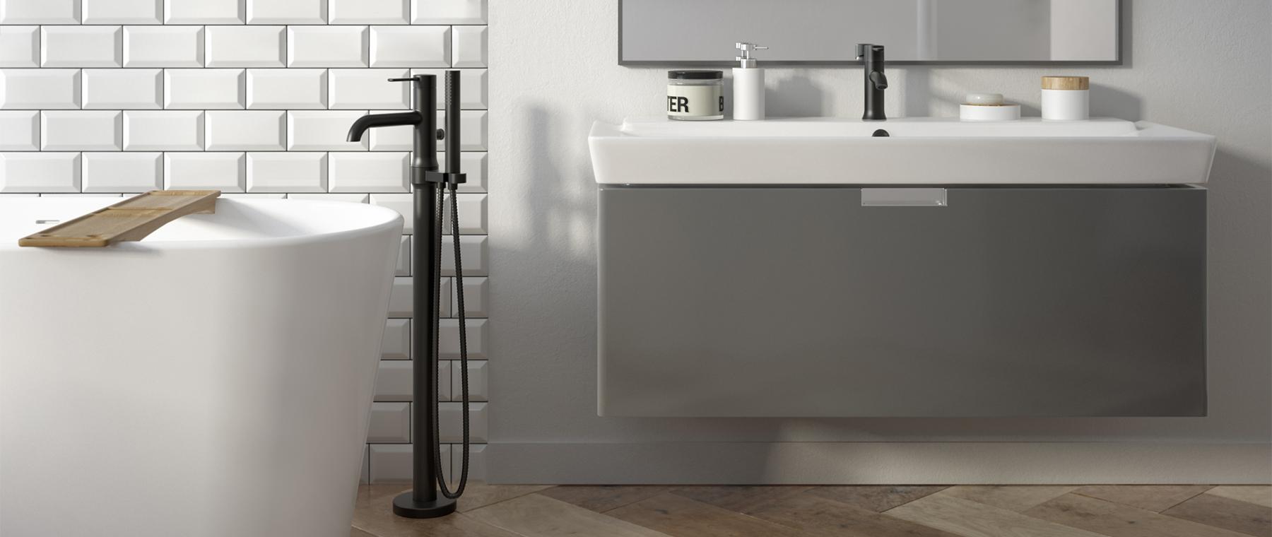 Alt robinetterie de salle de bain Marque de robinetterie salle de bain