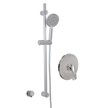 Volo ThermOne shower system