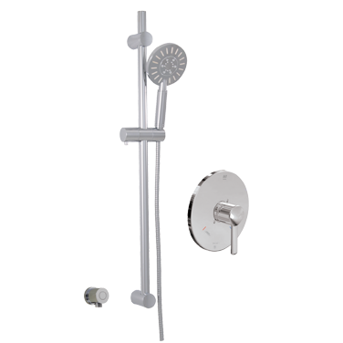 Circo ThermOne shower system